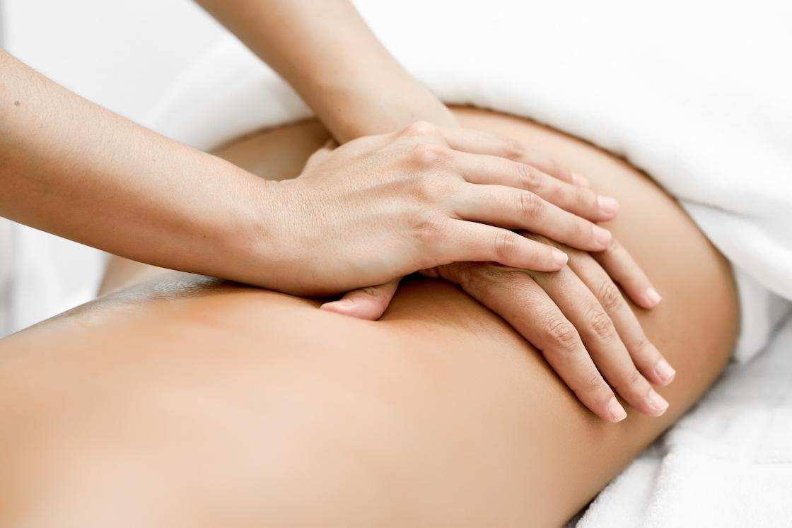 Massage Therapie Dortmund Innenstadt