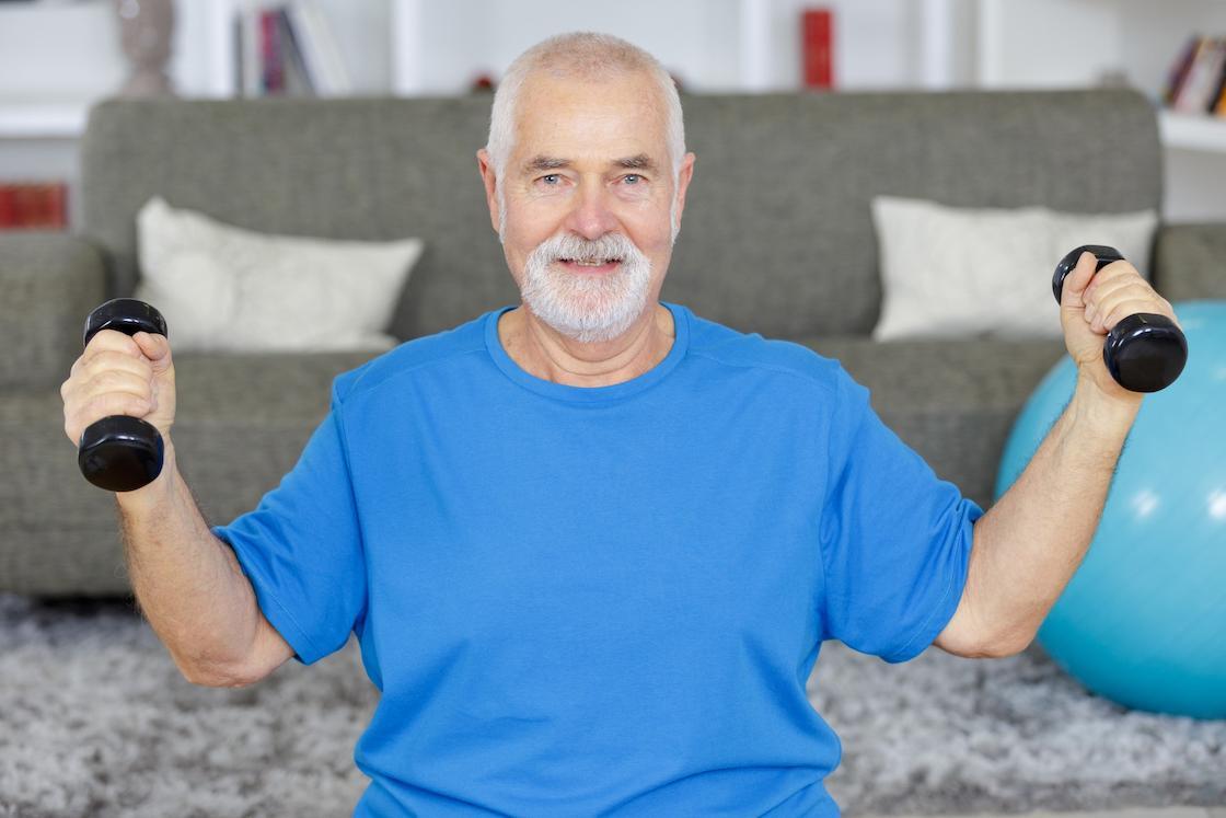 Physiotherapie Hausbesuche Dortmund und Umgebung